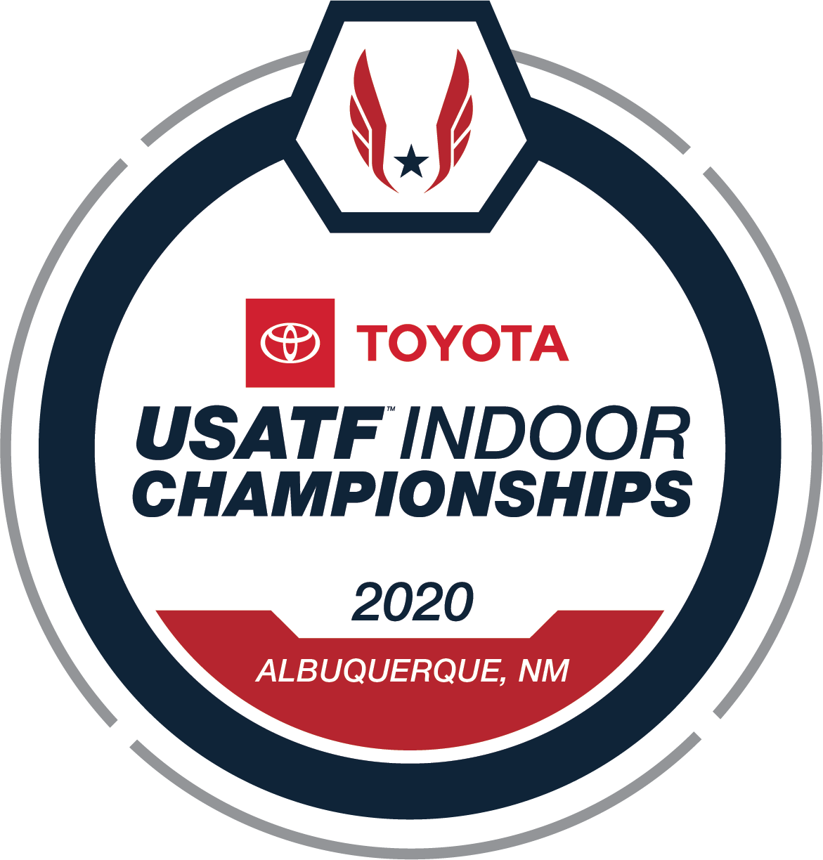 2020 USATF Indoor Championships